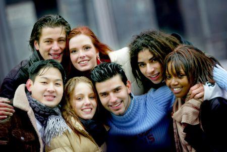 Bild Jugendliche