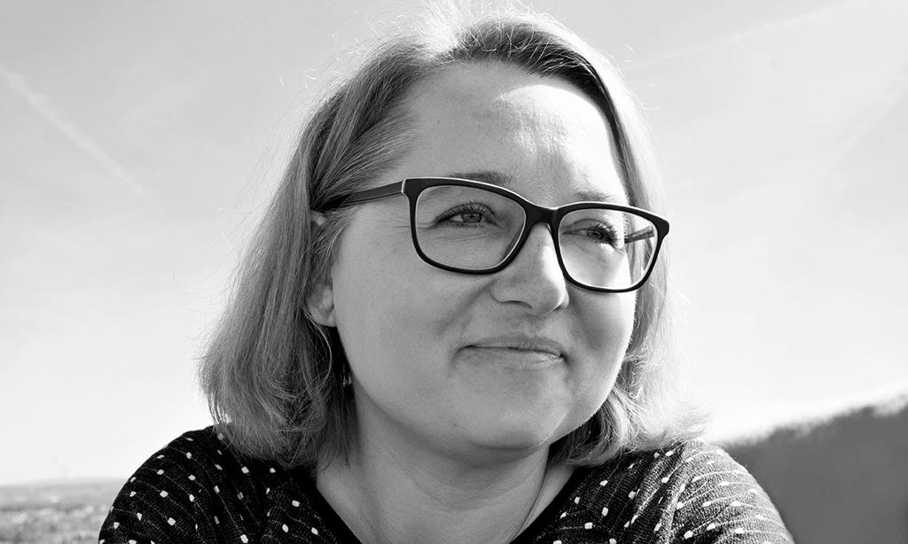 Justina Jablonska - Fotografin Nadine Schöner