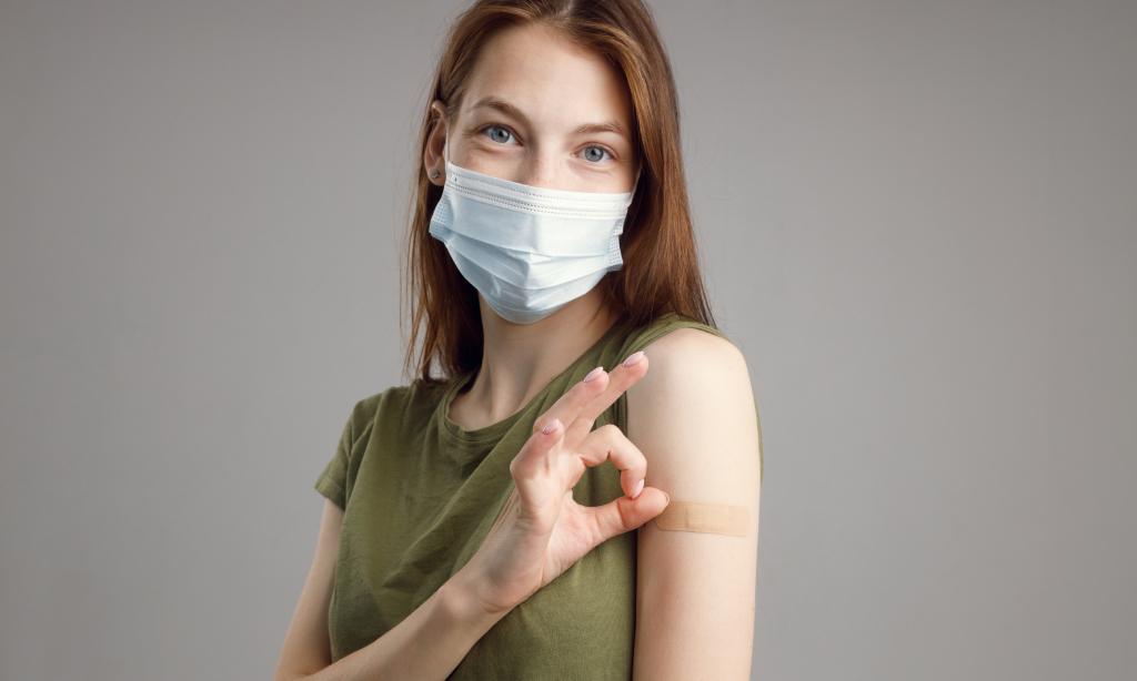 Sprechstunde für medizinische Fragen zur Corona-Impfung