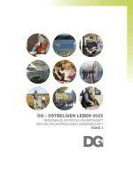 Band 3 Regionales Entwicklungskonzept Cover