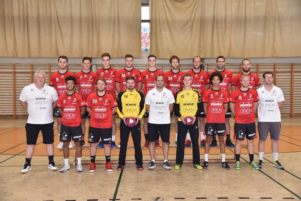 HC Eynatten-Raeren Herrenmannschaft