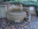 Derwahl-Brunnen, Zur Nohn, Kettenis