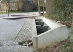 Weywertz, Jensit: Brunnen nach der Renovierung