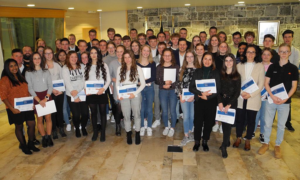Diplomverleihung_Sport_Absolventen-2019