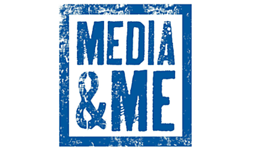Media and me