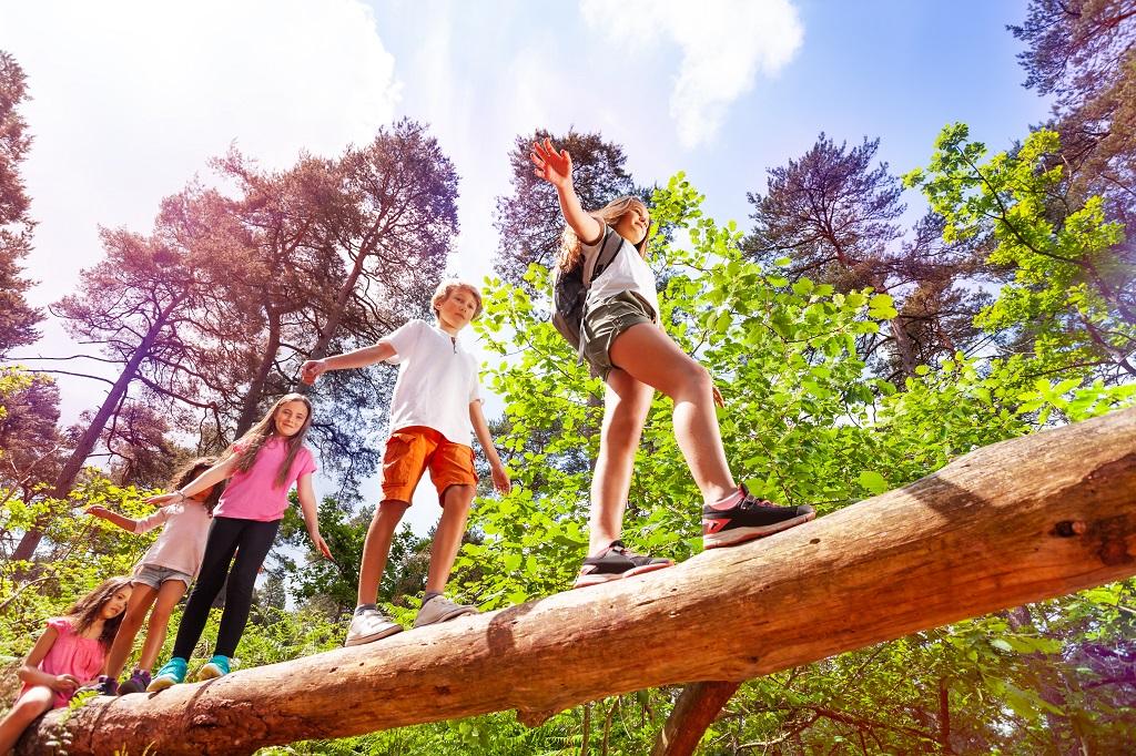 Spannende Ferienangebote – von actionreich bis kreativ