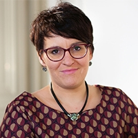 Portrait-Bild